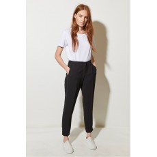 Great Plains Tailoring Trouser Black