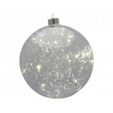 Sml Silver Ball LED