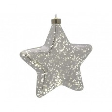 Silver Star LED