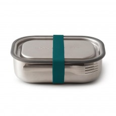 BAM Stainless Steel Lunch Box Large Ocean