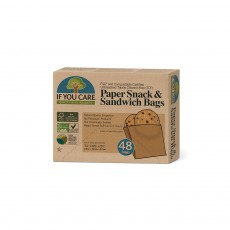 Paper Snacks & Sandwich Bags