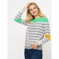 White Stuff Guava Jumper Multi