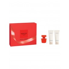 Narciso Rouge Eau De Parfum Christmas Coffret Gift Set