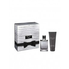 Jimmy Choo Man Eau De Toilette Christmas Coffret Gift Set