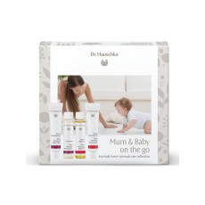 Dr Hauschka Mum & Baby On The Go Set