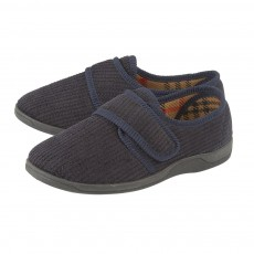 Lotus Mcgrath Cord Slippers