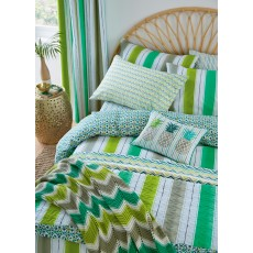 Helena Springfield Amalfi Tropical Bedding