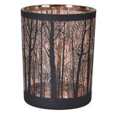 Forest Candle Holder Small