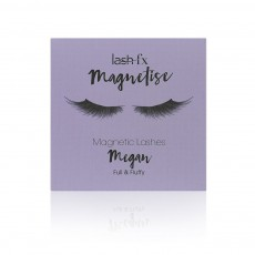 Lash FX Magnetic Lashes Megan