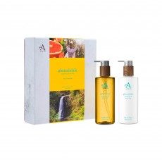 Arran Glenashdale Hand Care Duo Grapefruit & Green Leaf