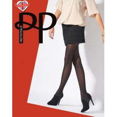 Pretty Polly Diamond Tights