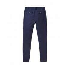 Joules Hesford French Navy Chino