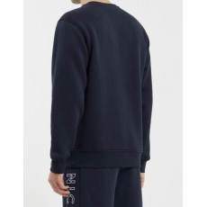 Nicce Bower Sweat Deep Navy