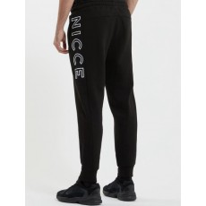 Nicce Bower Joggers Black