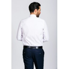 Marc Darcy Arthur Rounded Collar Shirt