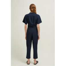 Great Plains Atlas Dark Navy Jumpsuit