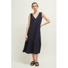 Great Plains Melrose Dark Navy Dress