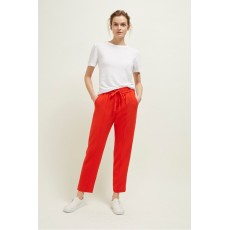 Great Plains West Lake Fiery Red Trousers