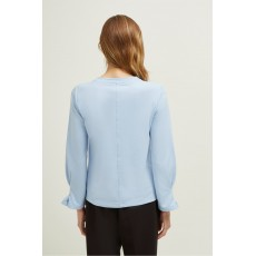 Great Plains Mira Powder Blue T-shirt