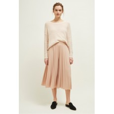 Great Plains Pleat Cameo Rose Culottes