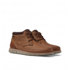 Barbour Nelson Cognac Shoe
