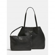 Guess Vicky Tote Black
