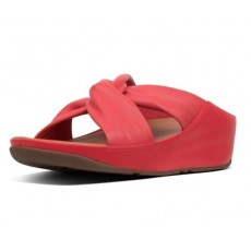 Fitflop Twiss Slide Red