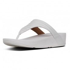 a0fd3a299 Fitflop Lottie Padded White