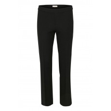 Part Two Ponta Black Trousers