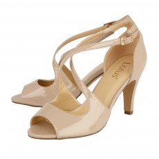 Lotus Rosalie Shoe
