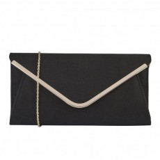 Lotus Sommerton Handbag Black