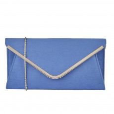 Lotus Sommerton Handbag Cornflower Blue