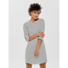 Only Brilliant 3/4 Jersey Dress