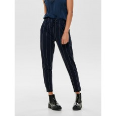 Only Poptrash Tempo Stripe Trousers