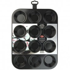 Tala Performance 12 Cup Bun Tin