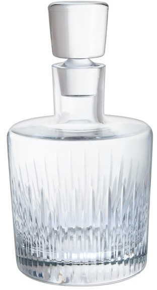 Dartington Limelight Mitre Decanter