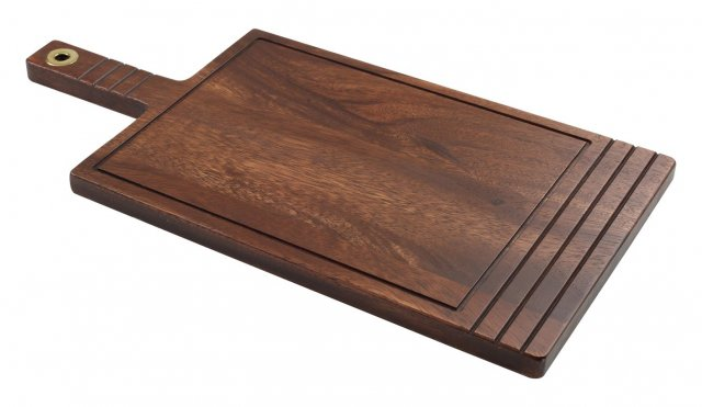 Deco Rectangular Serving Board