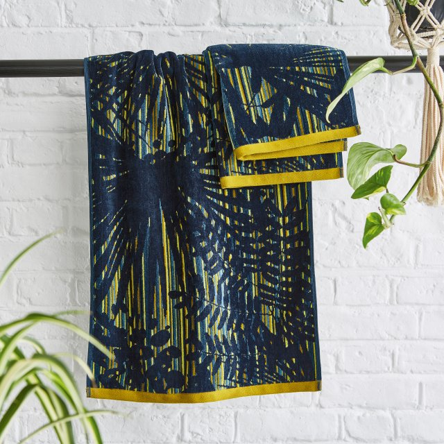 Clarissa Hulse Rainforest Towel