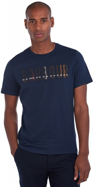 Barbour Wallace T-Shirt