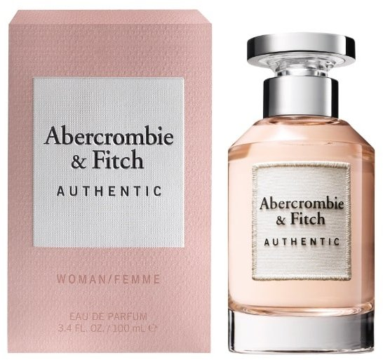 Authentic For Women 50ml