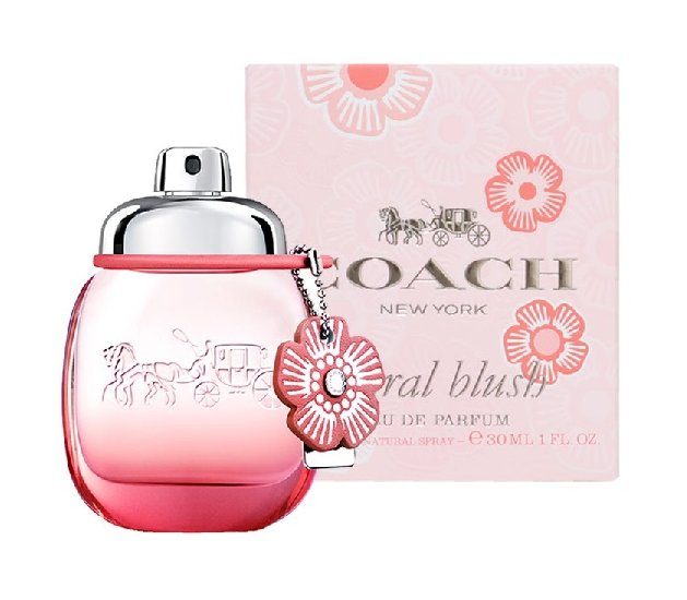 Coach Floral Blush Eau De Parfum Spray 90ml
