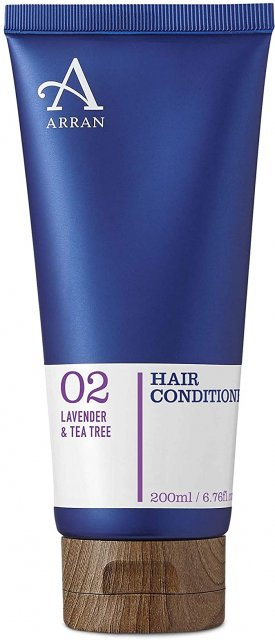 Arran Apothecary Lavender & Tea Tree Conditioner 200ml