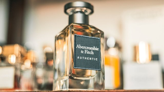 Abercrombie & Firch Authentic For Men 100ml