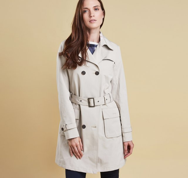 Barbour Coldstream Jacket Mist