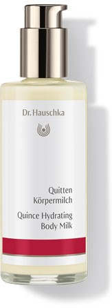 Dr Hauschka Hydrating Body Milk