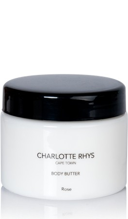 Charlotte Rhys Body Butter WHT Under The Leaves 300g