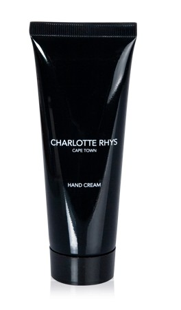 Charlotte Rhys Hand Cream BLK Under The Leaves 75ml