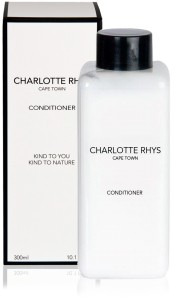 Charlotte Rhys Conditioner WHT Ruby Grapefruit 300ml