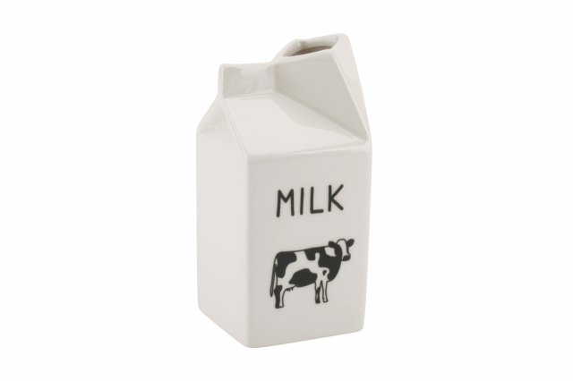 Cow Ceramic Milk Jug