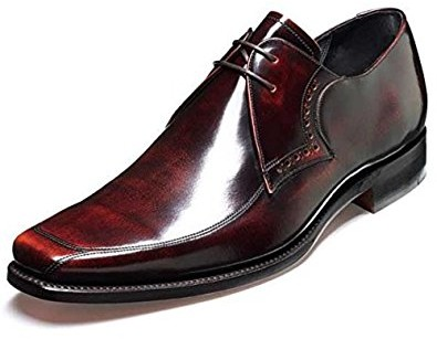 Barker Wilson Shoes Brandy